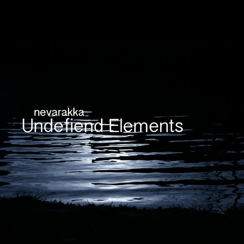 Undefined Elements