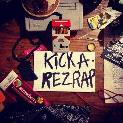 Kick A Rez Rap ft. Jardin & JcN* (Prod. by Garlic Brown)