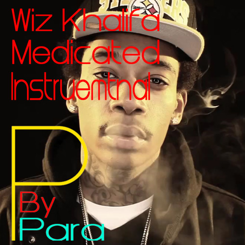 Wiz Khalifa - Medicated Instrumental