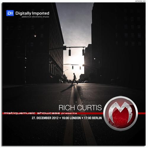 MistiqueMusic Showcase 050 on Digitally Imported