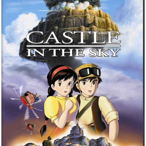 Laputa Castle in the Sky Piano Theme by Joe Hisaishi