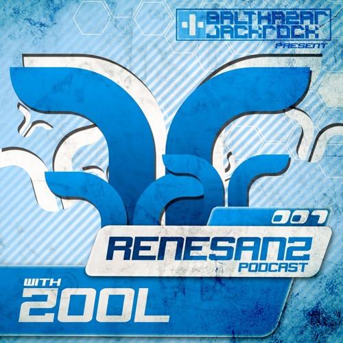 Renesanz Podcast 007 with Zool