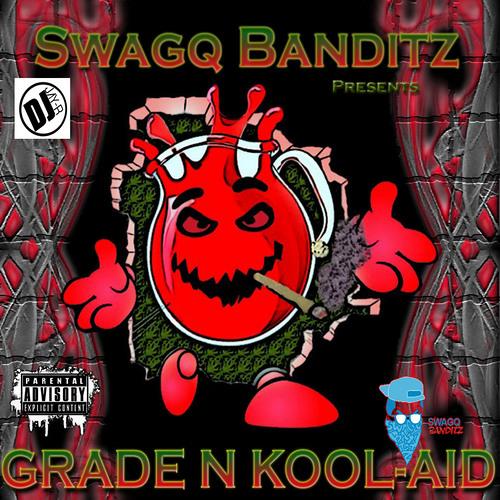 Swagq Banditz - Mz.Tricky