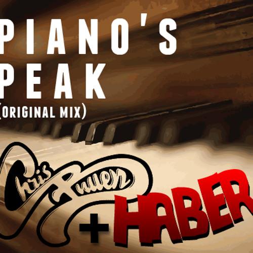 Chris Bullen & Haber - Piano's Peak