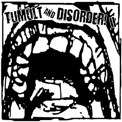 BLEH - Satan says, Brush your teeth (VA - Tumult and Disorder II)