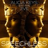 Speechless - Alicia Keys ft. Eve