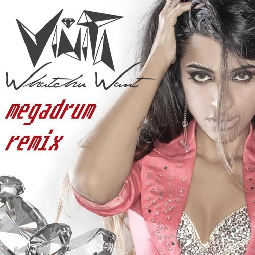 Vinita - Whatchu Want (House Remix) *Competition Winner!*