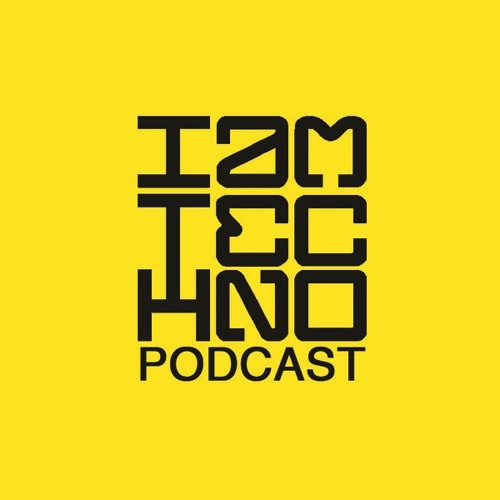 I Am Techno Podcast 025 with Tom Hades