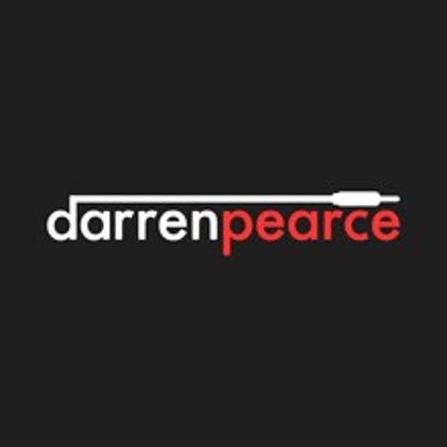 Darren Pearce - Let The Tournament Begin