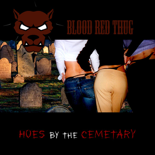 Blood Red Thug - Saturday the 14th [Beat by Blood Red Thug/MidwinterGates]