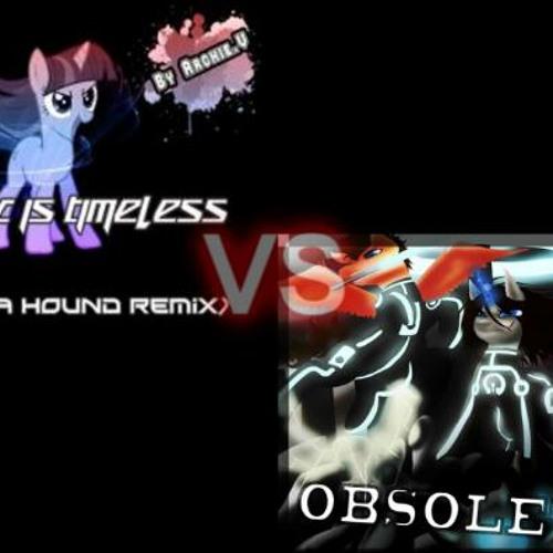 [Mashup] Obsolete vs Magic Is Timeless (Silva Hound Remix)