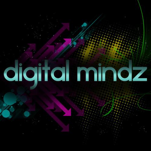 Digital Mindz - You Are Mine