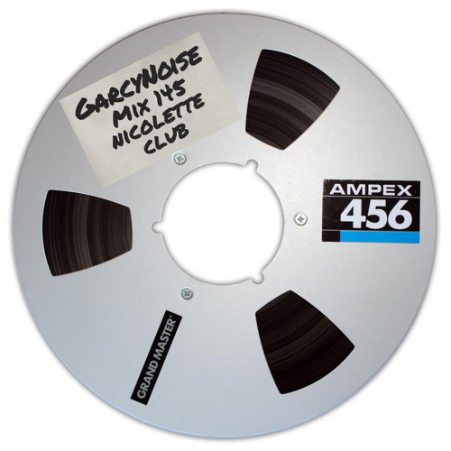 Mix145 - Most Danceable Tracks at Nicolette Club in 2012