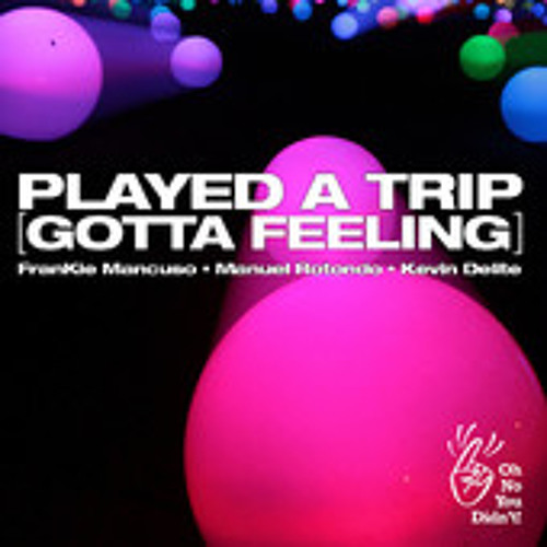 Played A Trip (Chris Bekker REMIX)