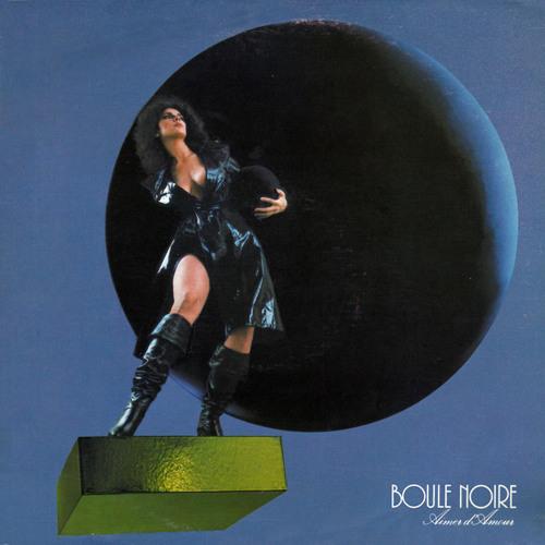 Boule Noire - Aimer D'Amour (AutoReverse Edit)