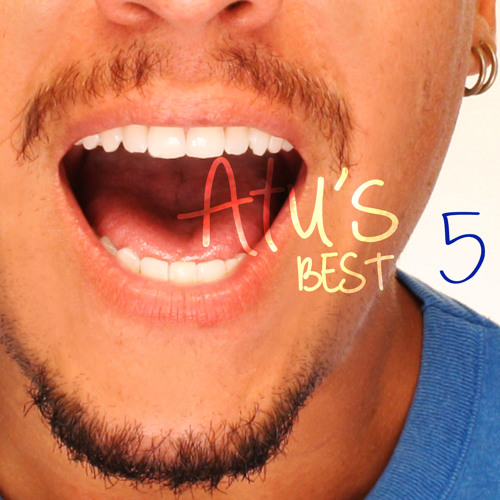 Atus Best 5 - 13 Beats for 2013