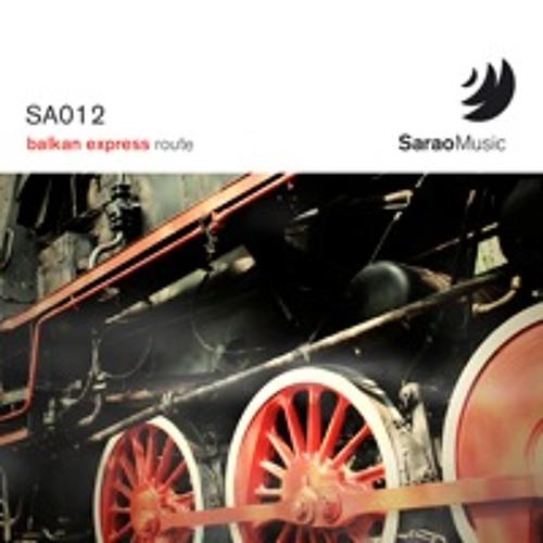 SA012-07 Butterflies & Bicycle (SARAO MUSIC)