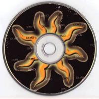 At The Villa Retro Demo CD 2011