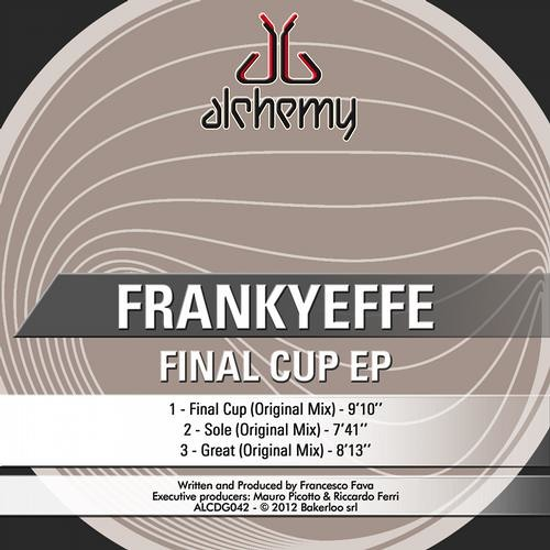 Frankyeffe - Sole (Original Mix) - Alchemy
