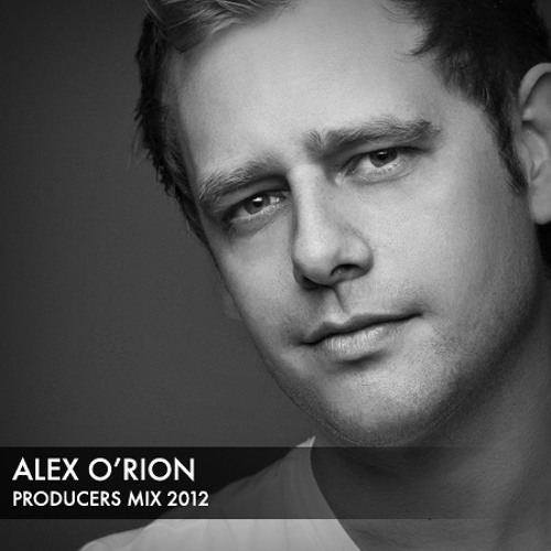 Alex O'Rion - Producers Mix | FREE DOWNLOAD!