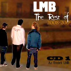 LMB vs. The Teddybears & Mad Cobra - That's Not Critical Cobrastyle (Deminek Mashup)