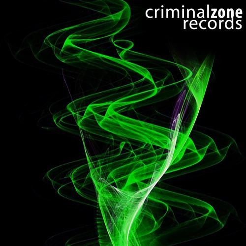 Alessandro Spaiani - I'll Be Green (Chester and Oscar Remix) By Criminal Zone Rec.