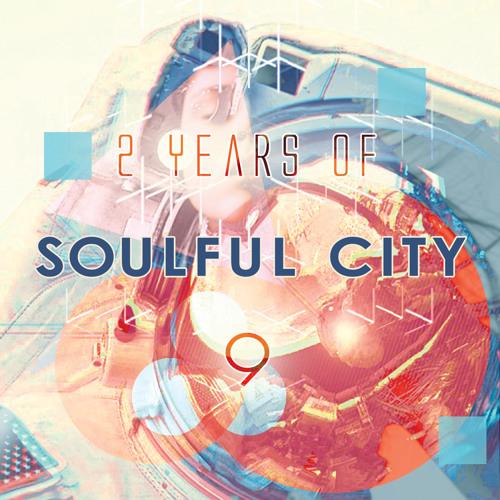 2 Years Of Soulful City - Move D b2b Minox  @ Elipamanoke, Leipzig