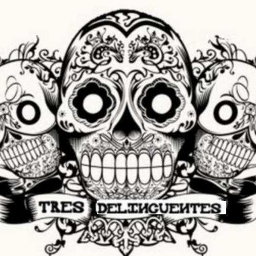 Tres Delincuentes Minimal Techno mixtape / December 2012