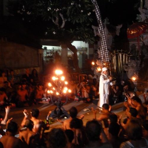 Ubud Kecak dance_Bali