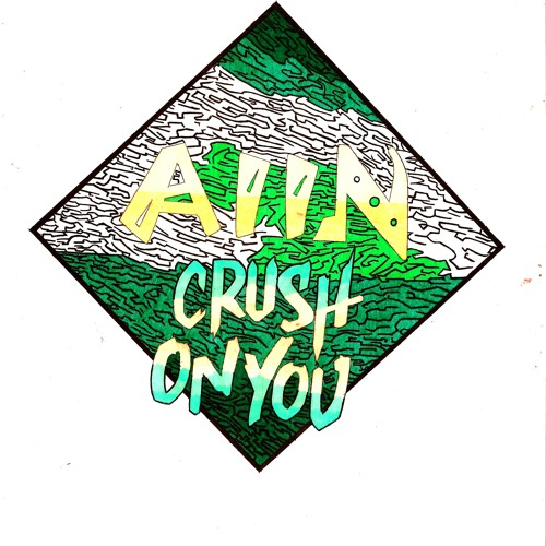 CRUSH ON YOU (Tara @nao) by AIIN Music Gang (Mekkem , Rey TK & Young Bam's)