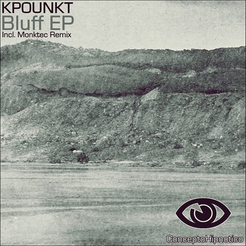CHR026: Kpounkt - Bluff EP incl. Monktec Remix / Out now on Beatport
