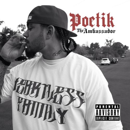 hustle & breathe - poetic (produced by MARLEI MUSIC)