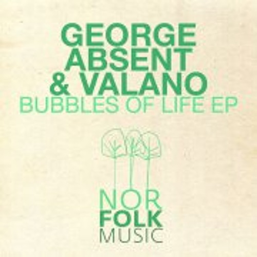 George Absent & Valano - The story of the book(Nordik Net Rec,Norfolk Rec)