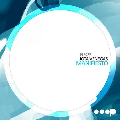 Jota Venegas - Transgression (CLAUDE SOLIS REMIX) - PRESSURE