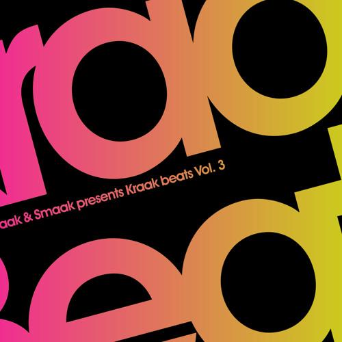 KRAAK & SMAAK DJ MIX DECEMBER 2012