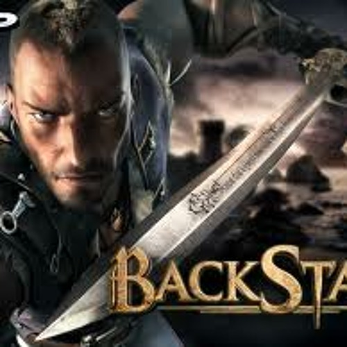 BackStab Quiet space (iOS) Gameloft