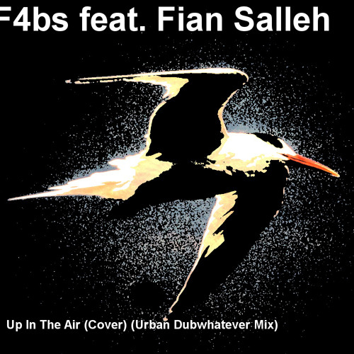 Up In The Air (Fian Salleh Cover, F4bs Urban Dubwhatever Mix)