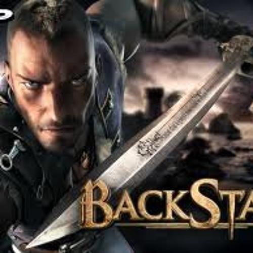 BackStabm mission13_(iOS)  Gameloft