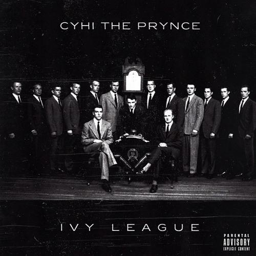 Cyhi The Prynce - Entourage (instrumental)