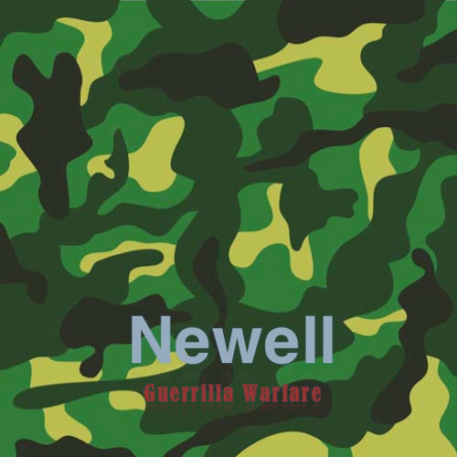 Newell - Guerrella Warfare (Original Mix)