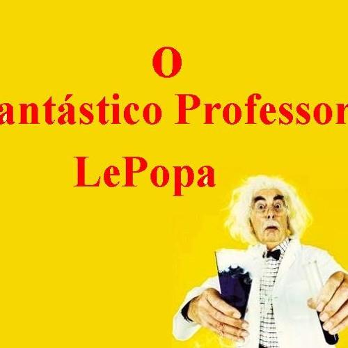 Aula de etiqueta - Professor LePopa