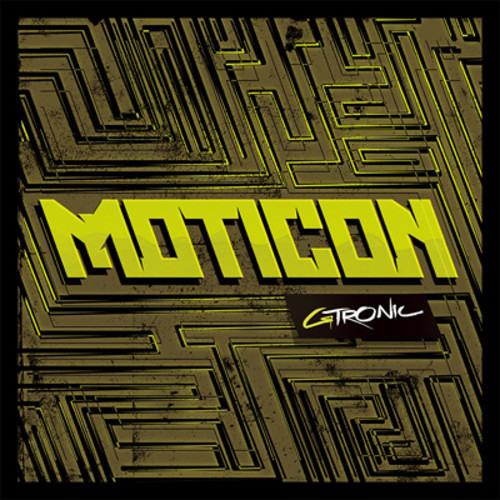 GTRONIC - Moticon