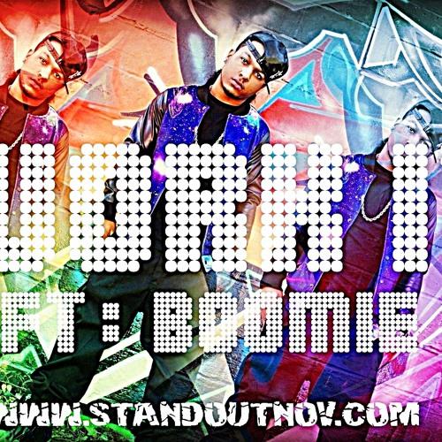 WORK IT - StandOut Nov Ft: Boomie (Prod By Kahlil Danilo)