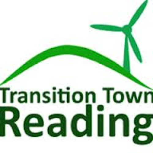 Chris Rhodes from Transition Reading