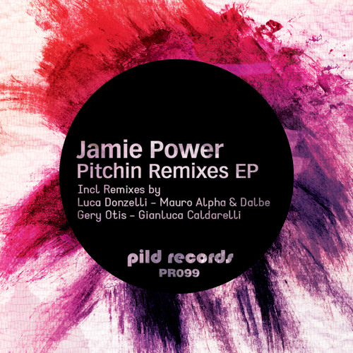 Jamie Power - M.I.A. (Luca Donzelli Jagerway Mix)