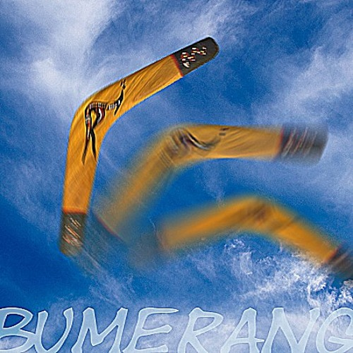 Boomerang (Jew's Harp + Didger session)