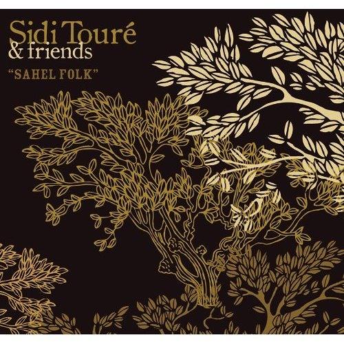Interview: Sidi Touré