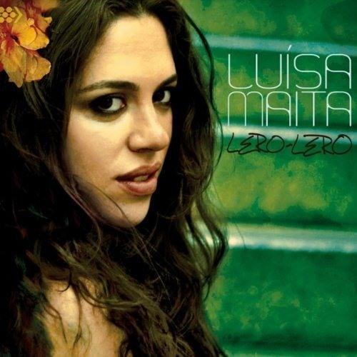 Interview: Luísa Maita