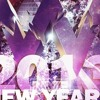 Crazy New Year Party 2013 By All Star Dj Indonesia