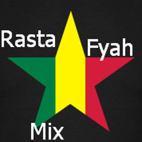 Rasta Fyah Mix